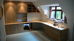 home offices fitted furniture. Home Office Offices Fitted Furniture H