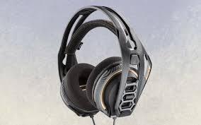 <b>Plantronics RIG 400</b> Gaming Headset - Full Review and ...