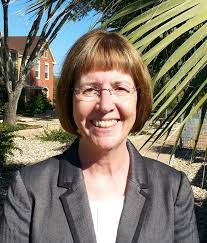 Julie Johnson Remembered – Western Institute of Nursing