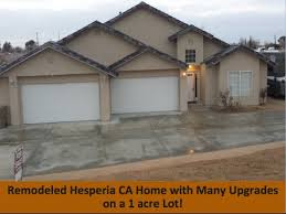 houses for sale from owner house for sale in hesperia ca by owner 92345 on a 1 acre lot youtube