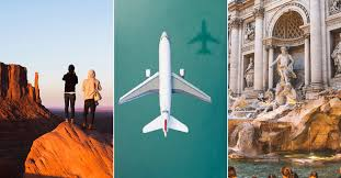 Here's Everything You Need to <b>Travel</b> the World   Time