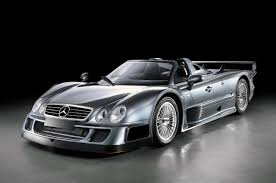 HD Wallpapers Mercedes Benz CLK GTR Coupe and Roadster | Cars ...