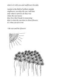 The Sun And Her Flowers Quotes Classy The Sun And Her Flowers On We Heart It
