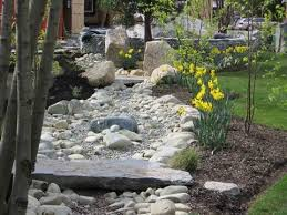 Small Picture 12 best Garden images on Pinterest Dry creek bed Garden ideas