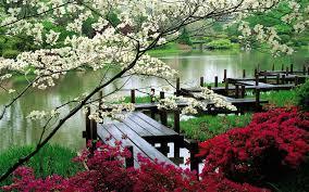 free flower garden wallpapers.  Garden Garden High Quality Wallpaper For Free Flower Wallpapers W