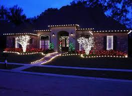 christmas lighting decorations. Image Of: Professional Christmas Lights Decorations Lighting O