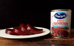Urann, the three began the cooperative's first product was jellied cranberry sauce, followed by original ocean spray cranberry juice cocktail hitting the shelves in. An Ode To Ocean Spray Cranberry Sauce New England Today