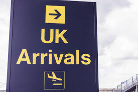 Image result for images eu migrants uk
