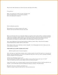 job interview template template letter unsuccessful job interview new sample thank you