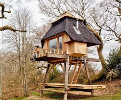 Nozomi Nakabayashi's dreamy house in the sky is made from locally-sourced  and reclaimed materials