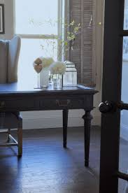 home office black desk. Gorgeous Restoration Hardware Desk, Black French Doors, Chippy S Home Office Desk