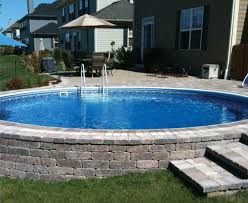 Walk In Pools Eagle Pool And Spa Inc Pennsylvania Vinyl Liner In Ground