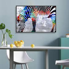 modern interior wall art decor