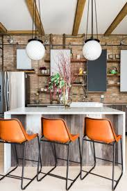 Orange Kitchen Ideal Orange Kitchen Chairs 20 On Home Design Ideas With Orange