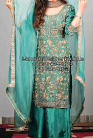New Suit Design Pic Mdb 17013 Punjabi Suit New Design