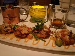 Marvelous Fritters From Chart House Longboat Fl Picture