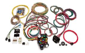 28 circuit classic plus customizable muscle car harness painless Complete Wiring Harness for Cars 28 circuit classic plus customizable muscle car harness by painless performance