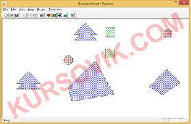 Геометрическое моделирование в САПР Контрольная работа на visual  Контрольная работа visual c 6 0