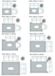 area rug sizes for bedroom best rug size for dining room area rug size by bedroom area rug sizes