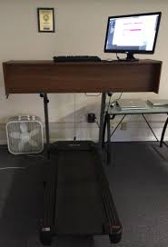 as you can see i went pretty basic just to get started i went with a used relatively simple treadmill from a good family friend who hadn t used the piece