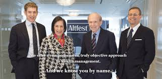 Review Of Altfest Personal Wealth Management A Top Rated