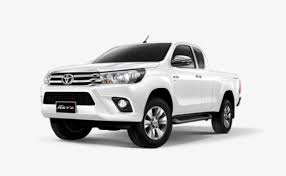 Toyota Pickup Truck, Truck Clipart, Toyota, Png Picture PNG Image ...