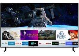 airplay 2 apple tv app and itunes