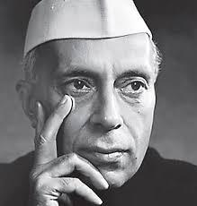 narendra modi news caravan pays tribute to jawaharlal nehru