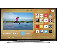 Hitachi 50 Inch Smart 4K UHD TV with HDR \u2013 now only £369.99 (saving The Best Easter Freeview Play and Deals |
