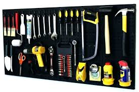 tool rack wall wall tool organizer photo 2 of 8 garage tool rack wall 2 garage