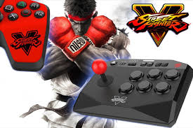 pad vs stick the best way to play street fighter 5