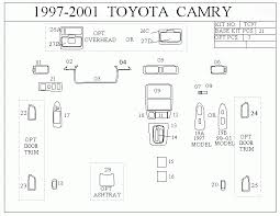 1997 toyota avalon radio wiring diagram 1997 wiring diagrams