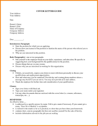 Addressing A Cover Letter To Unknown Collection Of Solutions Cover