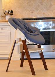 Stokke Steps All-In-One Seating System {Giveaway} | MarinoBambinos