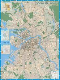 Реферат Санкт Петербург как центр международного туризма