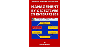 To develop understanding about emerging concepts in management thought and. Management By Objectives Mbo In Enterprises In Search Of Management Excellence Khan Dr Wazir Ali 9781791670559 Amazon Com Books