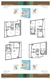 Icon Condo Floor Plan  Icon Singapore Condo  Pinterest  Condo Icon Floor Plans