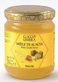 Goccia Umbra | Acacia's Honey with truffle | bionaturia