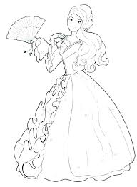 Barbi Coloring Pages Barbie Coloring Pages Barbie Coloring Pages