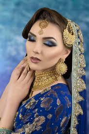 2 day asian bridal makeup course image