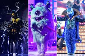 """The Masked Singer"""" Is a Game Changer in Global TV   by Runjie Wang"""