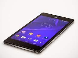 Sony Xperia T3: 5,3 Zoll groß und ...