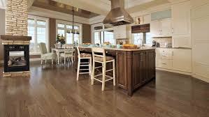 Hardwood Floor In The Kitchen 20 Everyday Wood Laminate Flooring Inside Your Home