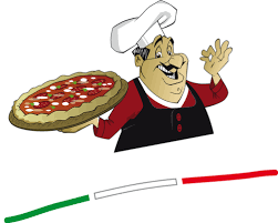 Giovanni's Pizza - DER italienische Pizza-Lieferservice