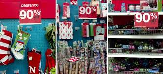 Target *HOT* 90% Off Christmas Items Sale (Wrapping Paper, Paper ...