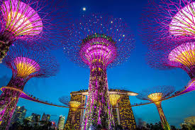 singapore hd wallpaper new tab theme