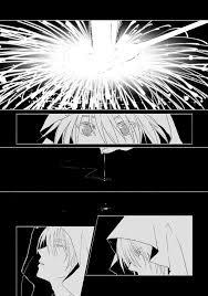 とうろぐ 刀剣乱舞漫画ログ 線香花火の火花見てると鍛冶の火花思い出す