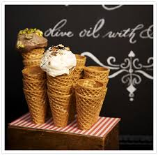 Ice Cream Cone Display Stand Extraordinary DIY Ice Cream Cone Holders For Your Wedding DIY Projects 32