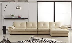 Elegant contemporary furniture Modern Twist Furniture Accessories Unusual Faux Animal Skin Rugs Shaped Beige Tutted Italian Modern Leather Sectional Sofa And Arch Modern Stainless Steel Floor Lamp Zaehinfo Furniture Accessories Unusual Faux Animal Skin Rugs Shaped Beige