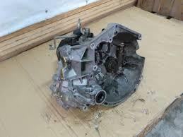 Manual Gearbox PEUGEOT 306 (7B, N3, N5) 1.4 SL 6195